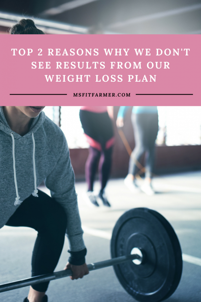 Easy Weight Loss | Fat Loss | Motivation | Mindset | Weight Loss Strategies | Fitness Tips | More Health and Wellness at https://msfitfarmer.com