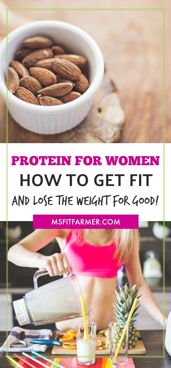 The Complete Guide to Understand Protein | Debunking the Myths | Other health, wellness and fitness tips at https://msfitfarmer.com