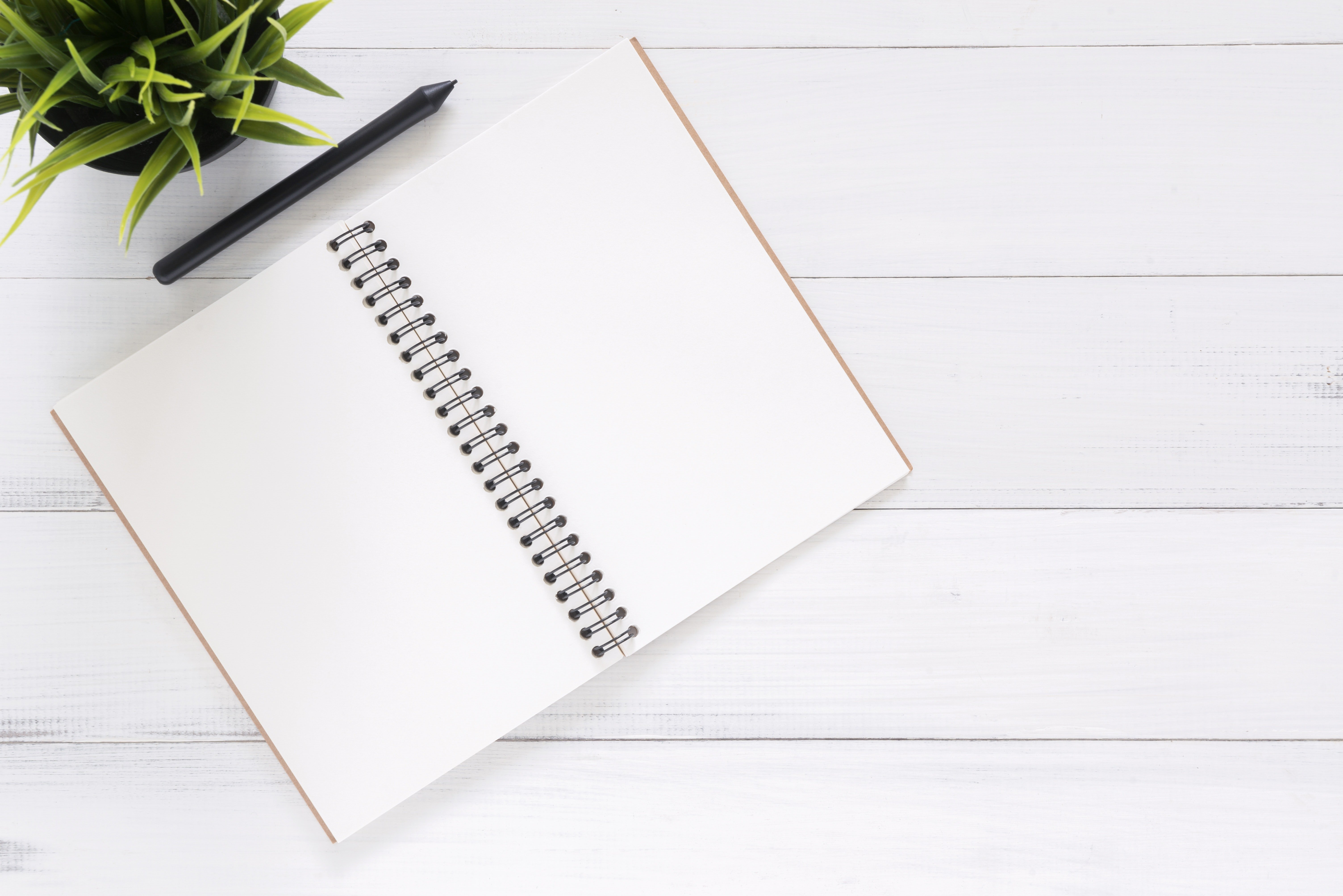 The Importance of a Gratitude Journal
