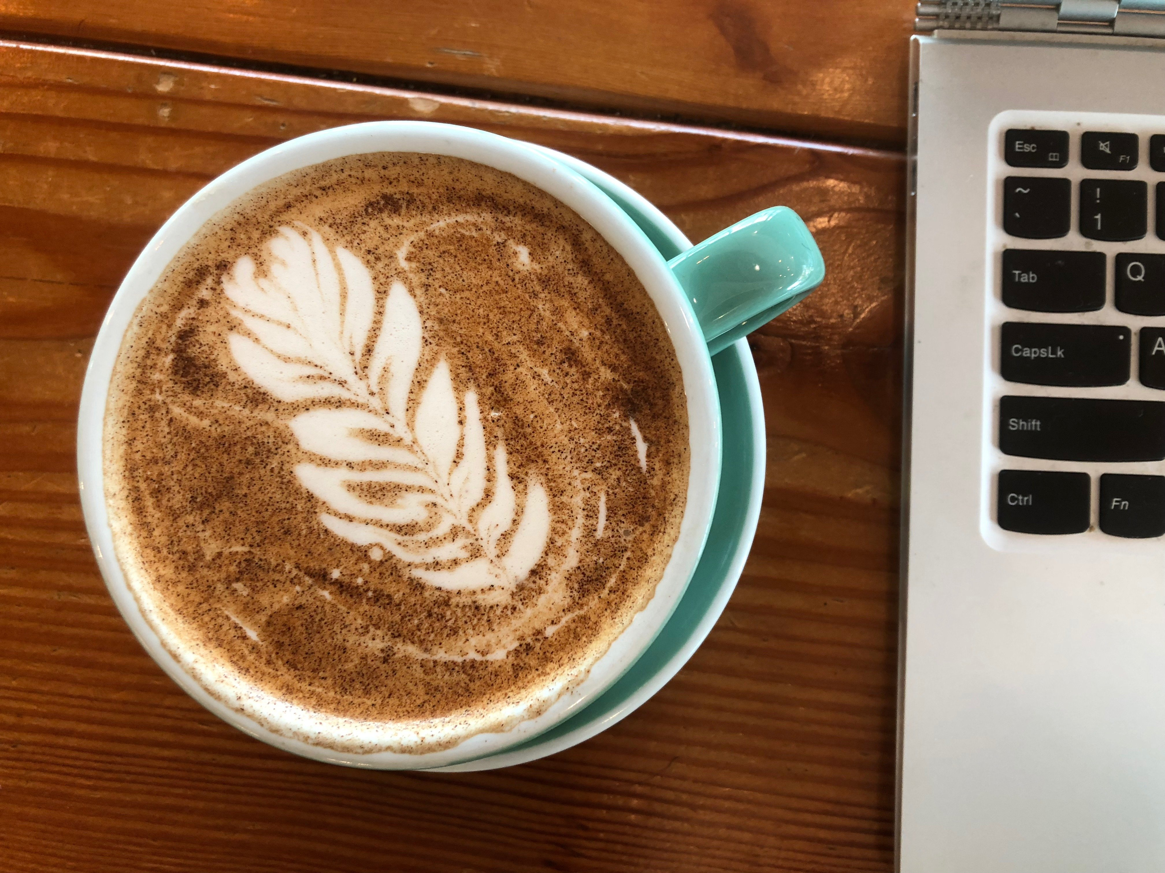 The Best Healthy Protein Coffee Recipe