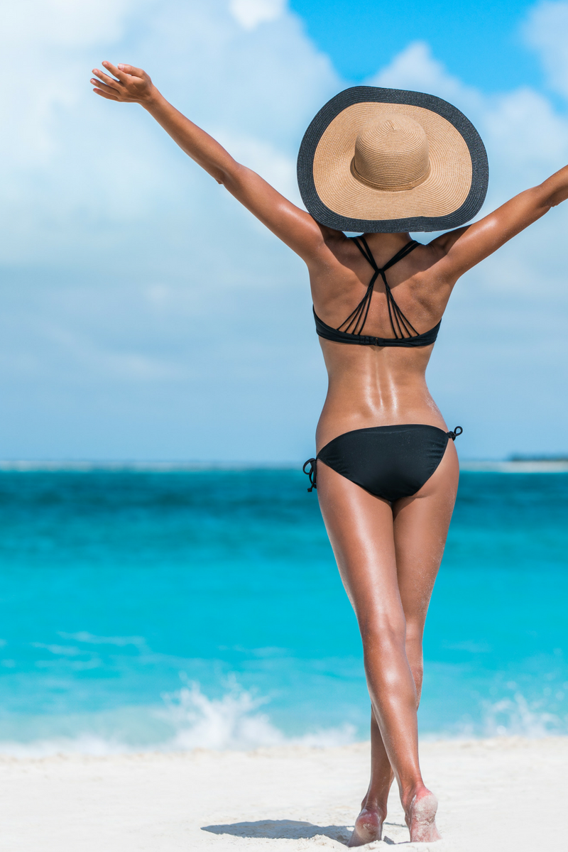 Best Bikini Body | Bikini Body | Best Bikinis | Swimsuits | Best Weight Loss Supplements | Weight Loss Supplements | Building Self Confidence | Self Care | Positive Body Image | Strong Women | More Health, Fitness + Wellness at https://msfitfarmer.com