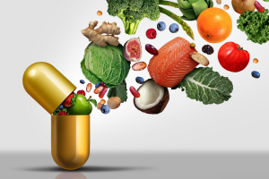 Making Sense of Supplements: What You Need to Know About Using Supplements for Weight Loss