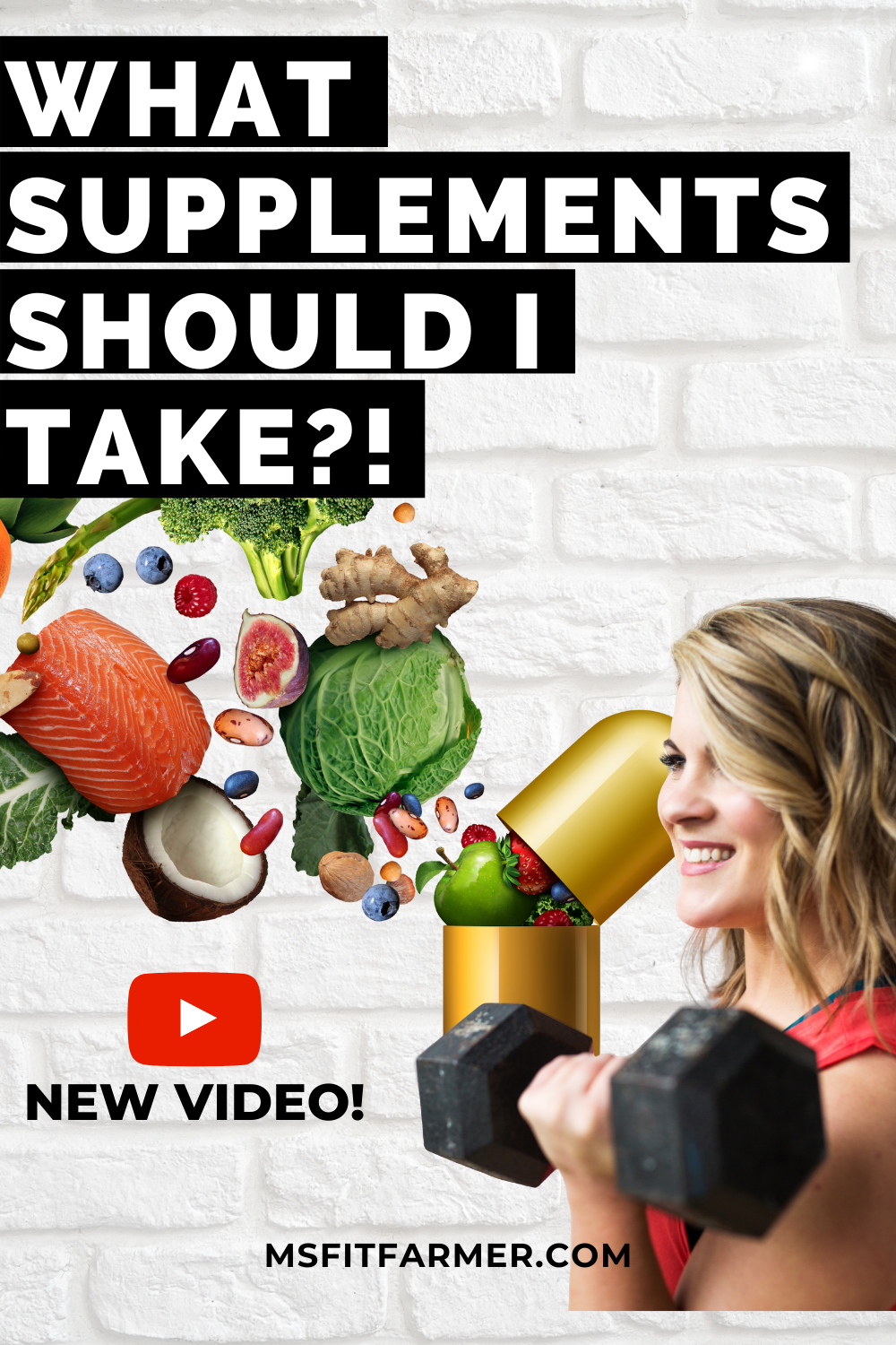 Best Supplements to Take For Overall Health: How To Support Your Healthy Lifestyle