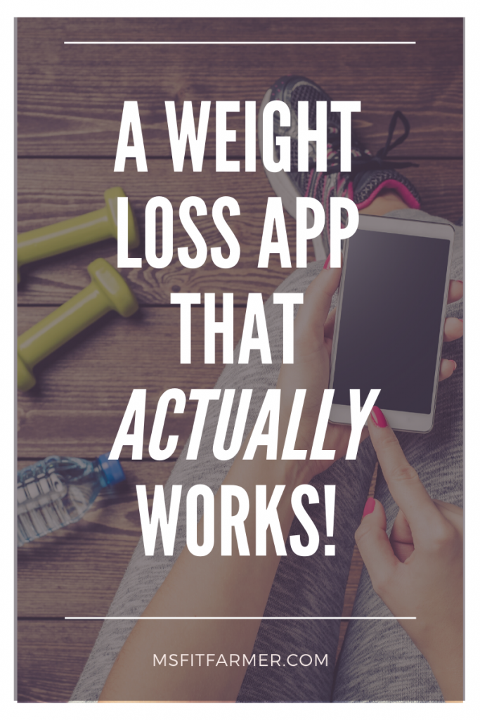 the best fitness app for weight loss
